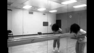 rihanna and drake Take Care - Freestyle Dance