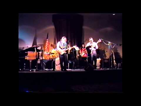 WPKN Radio Hosted By Phil Bowler the -mja Jazz & Blues Fest 2002.  Hooch & The Bluesicians