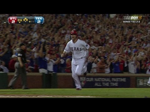 WS2011 Gm5: Napoli rips a clutch double for the lead