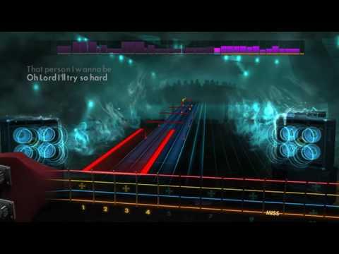 [Rocksmith 2014] Afterlife - Avenged Sevenfold - Bass