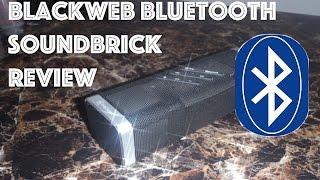 blackweb SoundBrick Review