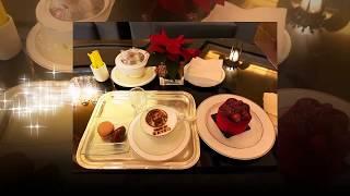 Новогодняя елка в отеле Emirates Palace Абу Даби|Как отмечают новый год в Эмиратах