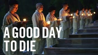 1日の自殺者数が平均43人という韓国。そんな韓国で今人気のトレンドが...