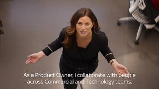 Sky Digital Commerce Labs Recruitment Video - Oct 2018