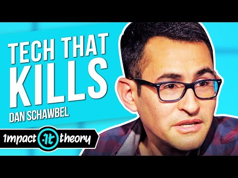 stop-looking-at-your-phone---it's-killing-you-|-dan-schawbel-on-impact-theory