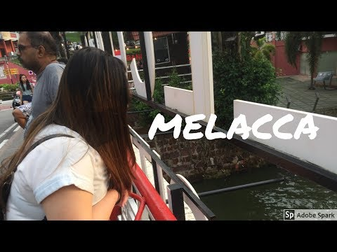 Travel Vlog | Melacca, Negeri Sembilan 2017