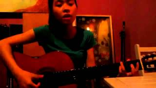 Ngây ngô   TeoMaxx cover guitar