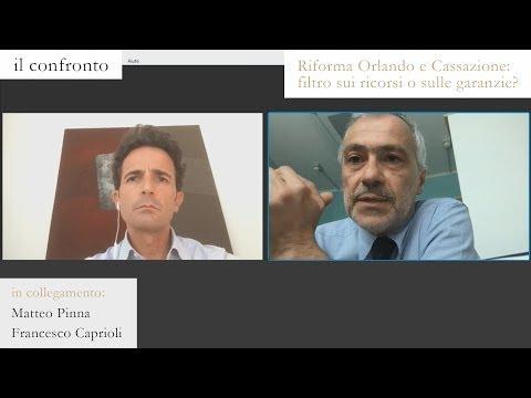 Riforma Orlando e Cassazione: filtro sui ricorsi o sulle garanzie?