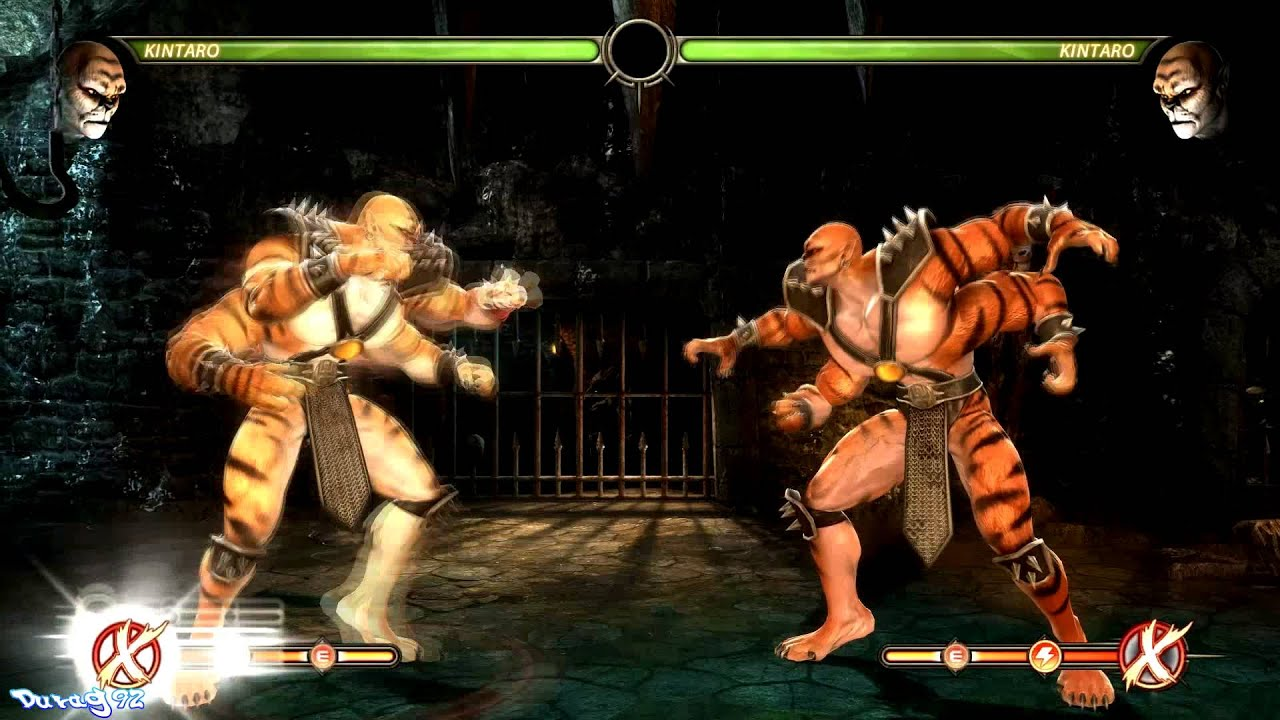 Mortal kombat komplete edition (pc) all bosses unlocked mod x.