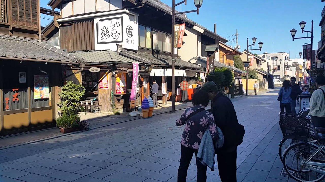 日本江戶老街posted by fo4p5s4l4