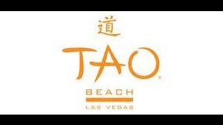 Tao Beach Brand video