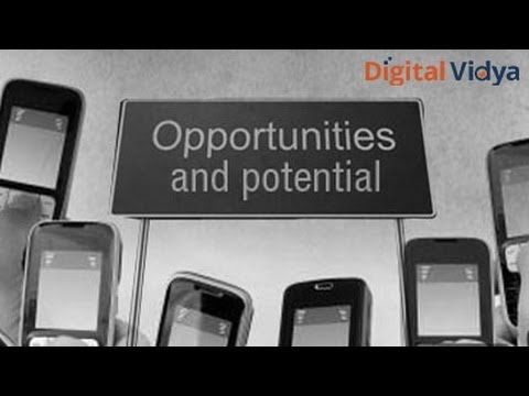 Opportunities and Potential in Mobile Media