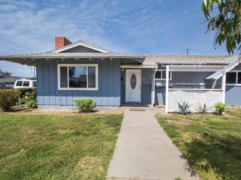 Residential For Sale - 1741 ARCADIA STREET, Oxnard, CA 93033