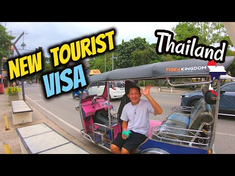 9 Month Thai Visa? | Thoughts On Thailand's New Tourist Visa