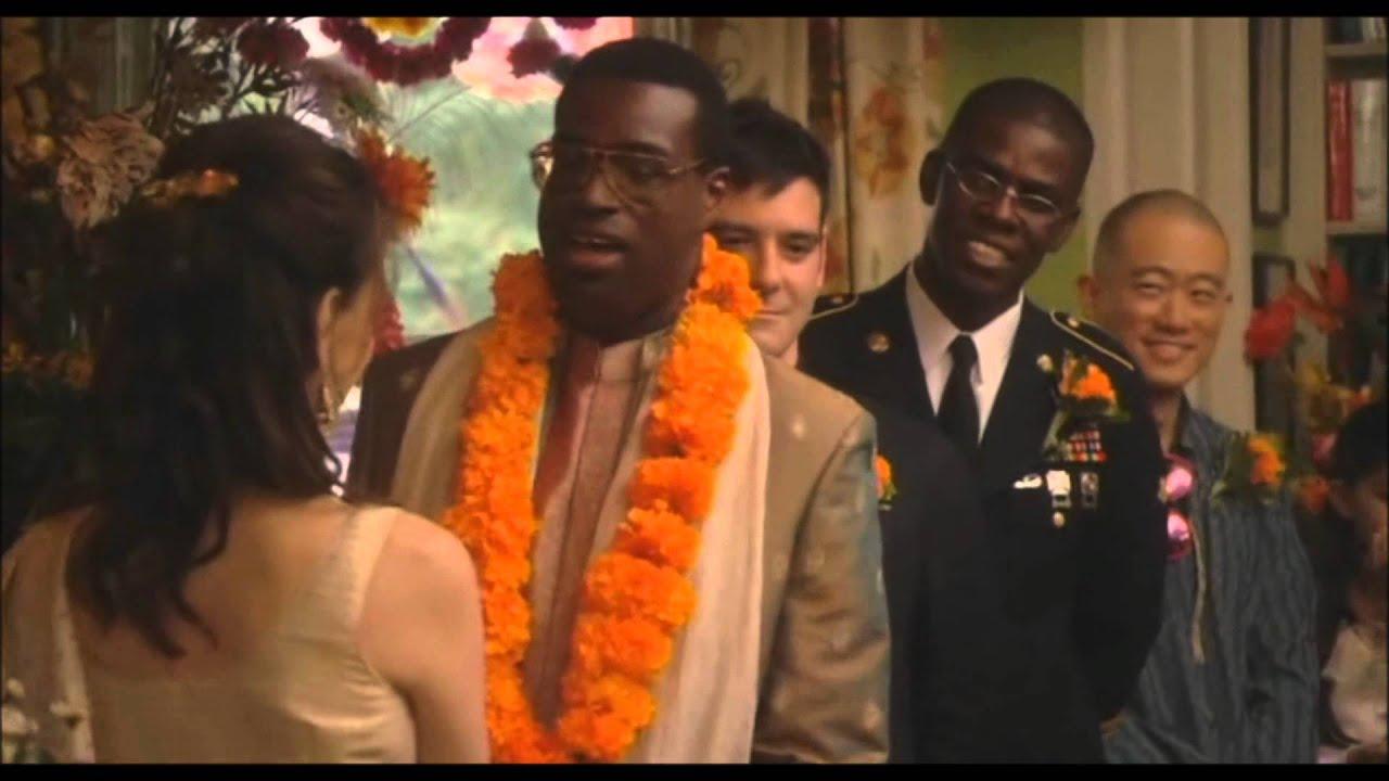 Unknown Legend - Rachel getting married (2008) - YouTube