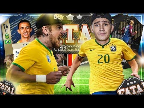 FIFA 18 | F8TAL Germany RÜCKSPIEL 🔥 Der KELLER vs PHINEASFIFA 😱 Ultimate Team