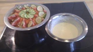 French Dressing . Rezept Für Eine Einfache Und Schnelle Salat Soße!