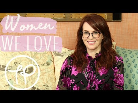 Megan Mullally | Women We Love | The Pool