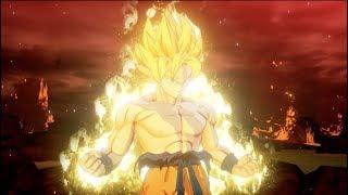 DRAGON BALL Z: KAKAROT - E3 Gameplay Reveal Trailer   X1, PS4, PC