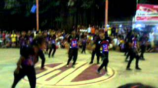 Replicant Dancer @ Bliss (2nd pLacer)