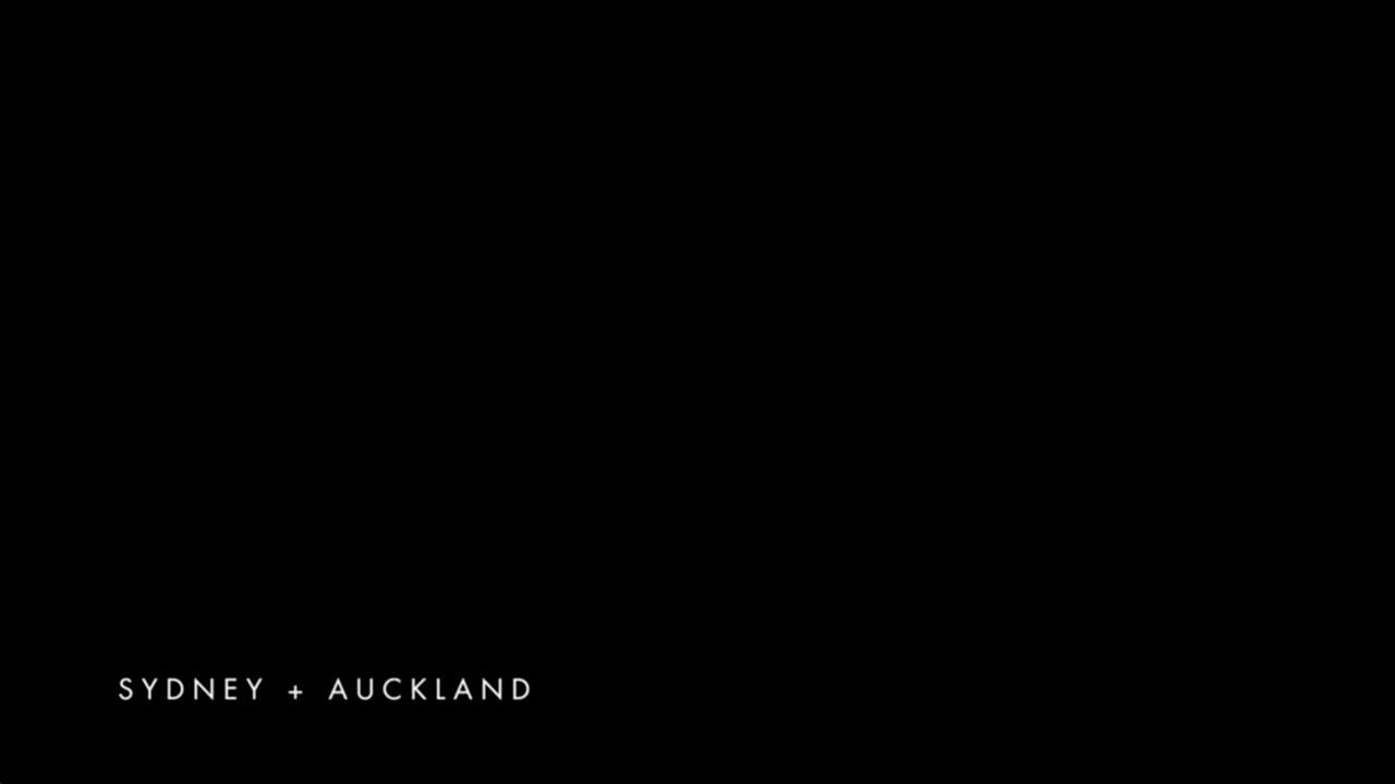 twenty one pilots Goes East — Episode Three: Sydney & Auckland