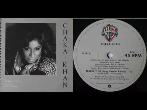 Chaka Khan - Tearin' It Up mp3