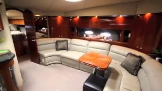 Cruisers Yachts 500/520 Express Water Hawg III