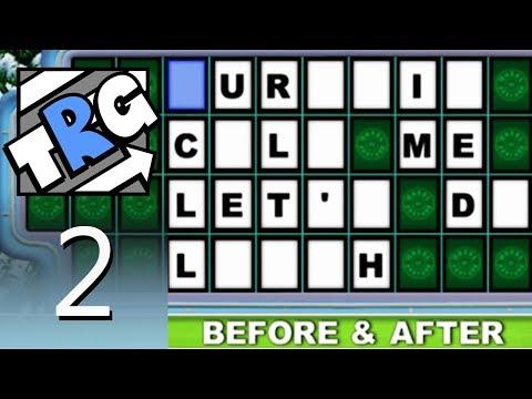 Wheel of Fortune (Wii U) – Happy Holidays 3 [Part 2]