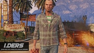 Grand Theft Auto V Detaylı Full Kurulum + Sorunsuz ''1. Ders''