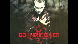 Watch Gothminister Freak video