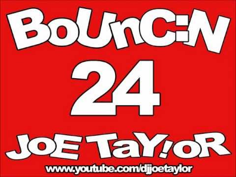 Download DJ JoE TaY!oR - Bouncin Volume 24 - Track 10 - Chase & Status - Time (Jack D Mix)