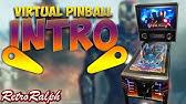 Virtual Pinball: