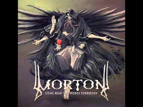 Morton - Werewolf Hunt