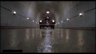 Назад в будущее 2. Где находится туннель из фильма? Интересно!
