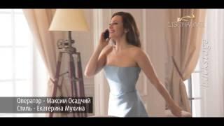 Московский ювелирный завод: съемки новой коллекции