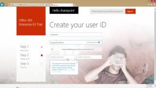 SharePoint Designer 2013 Workflows Mini Course - Part 2 Office 365 E3 Tenant