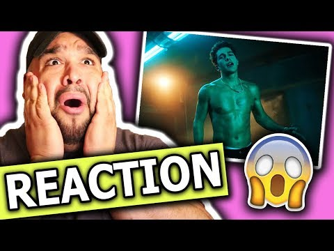 Austin Mahone - Why Don&39;t We   REACTION