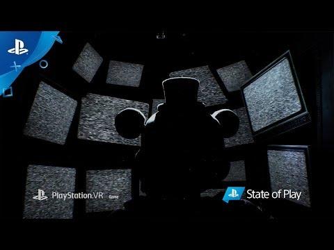 Five Nights at Freddy - новый проект для PlayStation 4 VR