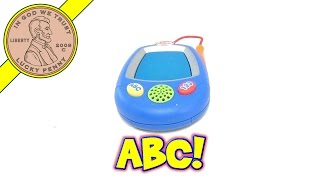Playskool Magic Touch Screen Palm Learner Toy - ABC