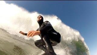 GoPro: Mavericks Invitational 2013 Teaser