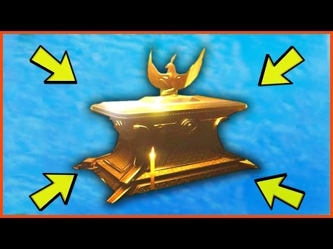 WHAT CAN WE GET FROM THE CHEST?! (Destiny...