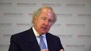 The Hokusai VTE-Cancer Study: the importance of improving VTE treatment