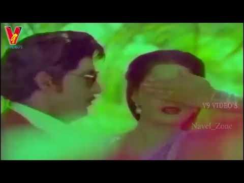 Radha Navel Kiss Complitation thumbnail