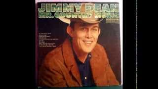 Jimmy Dean: Mr. Country Music (full album)