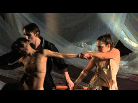 Butoh Electra  Virtue Dies & final fight pt. 1