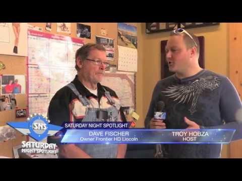 Troy Hobza- Saturday Night Spotlight S01 E05- Nebraska Law Ride