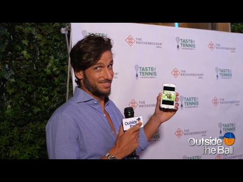 Feliciano Lopez Gives His Favorite Meme FELI APPROVAL!