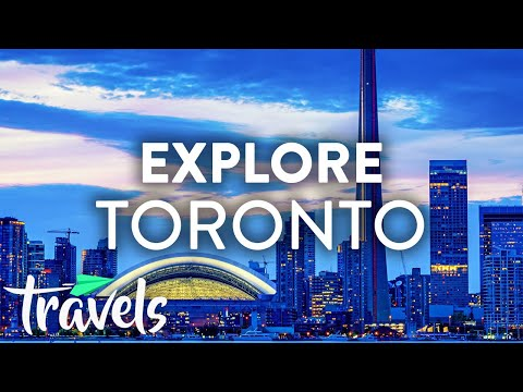 What to See and Do in Toronto | MojoTravels