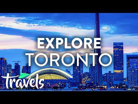Traveler's Guide to Exploring Toronto | MojoTravels