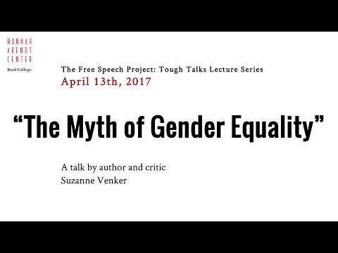 Suzanne Venker: The Myth of Gender Identity